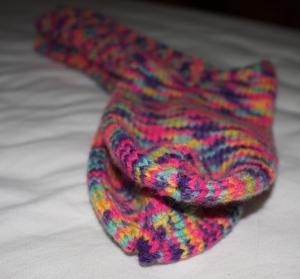 Mormors sockor