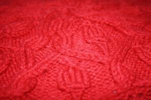 Röd Snapdragon Tam